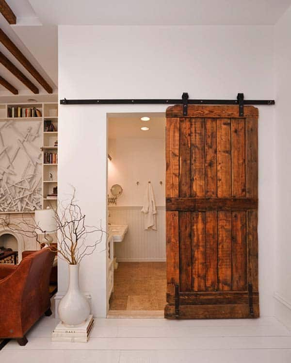Barn Door Inspiration-07-1 Kindesign