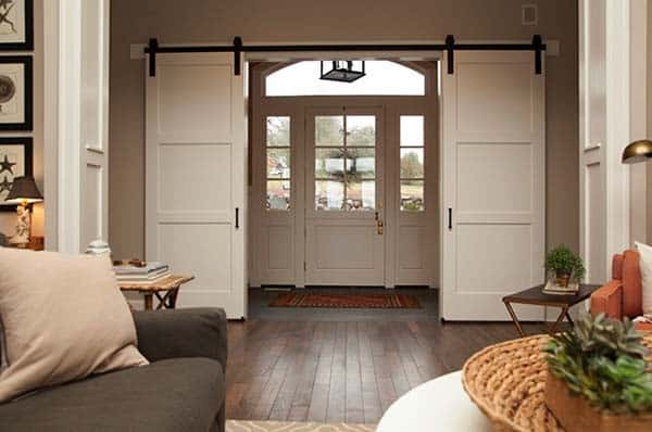 Barn Door Inspiration-13-1 Kindesign