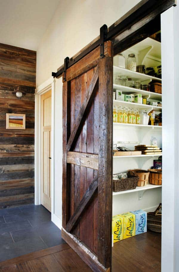 Barn Door Inspiration-15-1 Kindesign