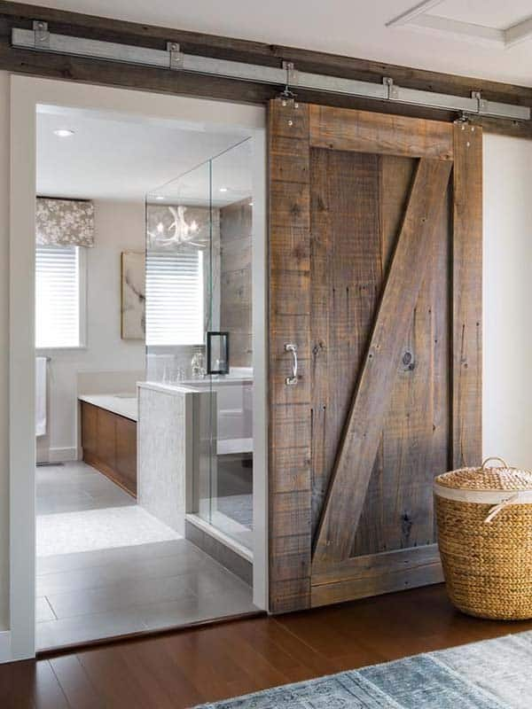 Barn Door Inspiration-19-1 Kindesign