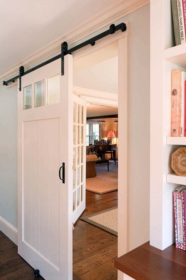 Barn Door Inspiration-33-1 Kindesign