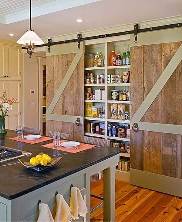 Barn Door Inspiration-35-1 Kindesign