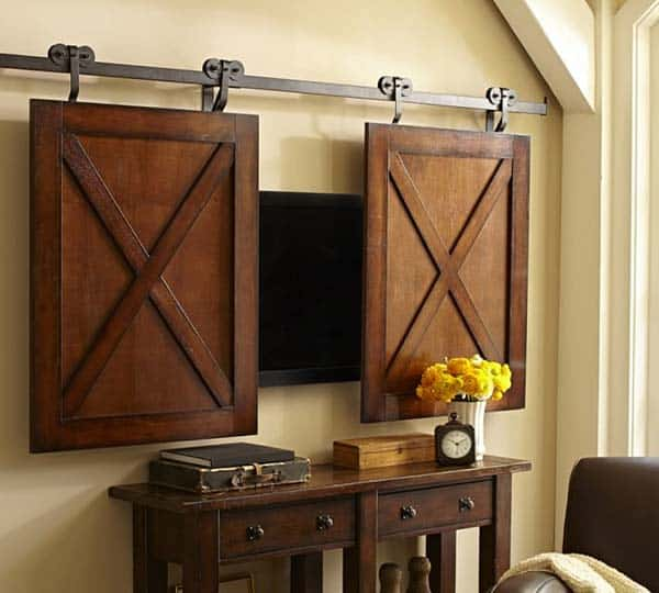 Barn Door Inspiration-40-1 Kindesign