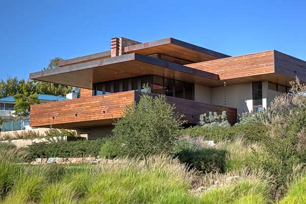 featured posts image for California hillside home is epitome of indoor-outdoor living