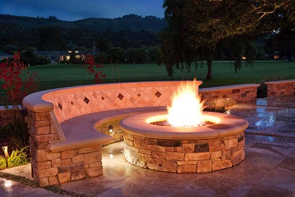 Cozy Fire Pits-13-1 Kindesign