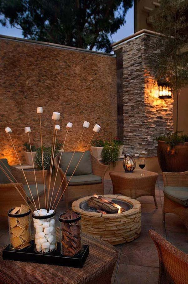 Cozy Fire Pits-28-1 Kindesign