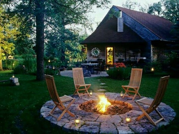 Cozy Fire Pits-30-1 Kindesign