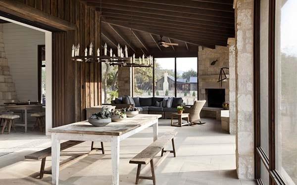 Frio Family Retreat-Shiflet Group Architects-05-1 Kindesign