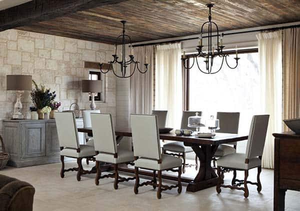 Frio Family Retreat-Shiflet Group Architects-11-1 Kindesign