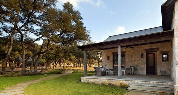 Frio Family Retreat-Shiflet Group Architects-21-1 Kindesign