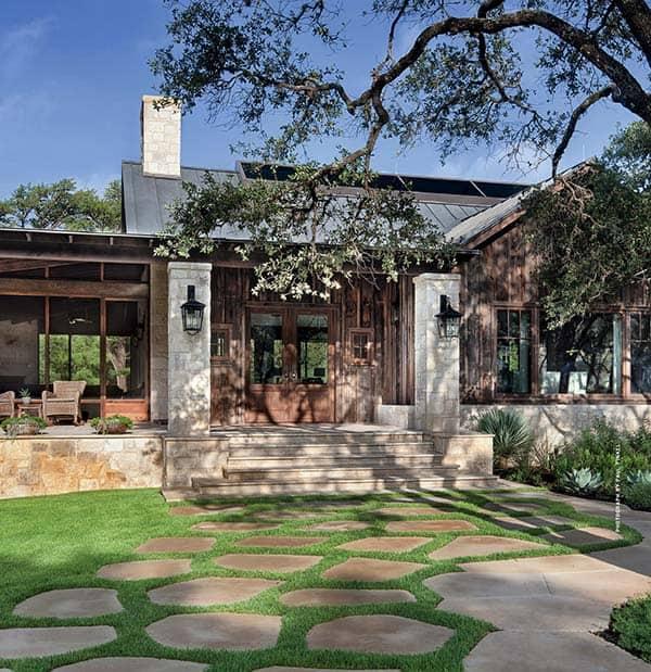 Frio Family Retreat-Shiflet Group Architects-23-1 Kindesign