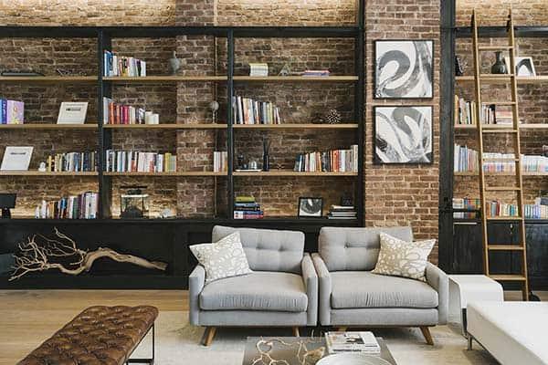Greenwich Village Loft-Raad Studio-02-1 Kindesign