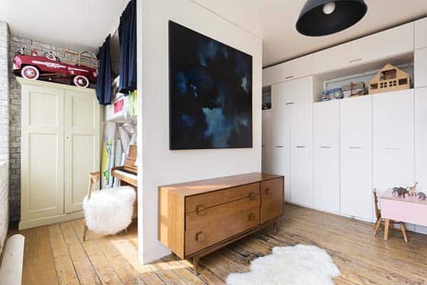 Nile Street Flat-London-20-1 Kindesign