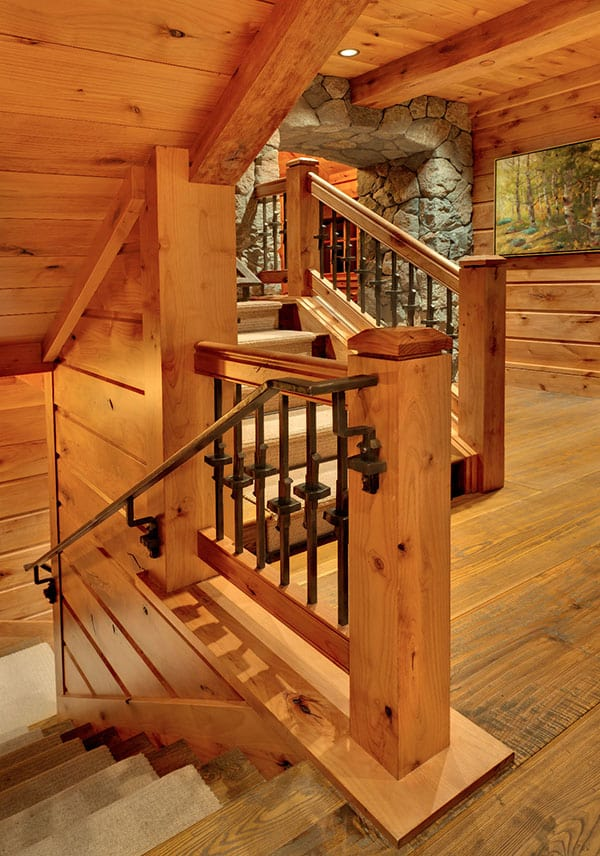Old Tahoe House-Olson-Olson Architects-09-1 Kindesign