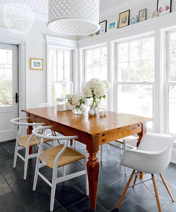 Seaside Chic Style-Oakville-08-1 Kindesign