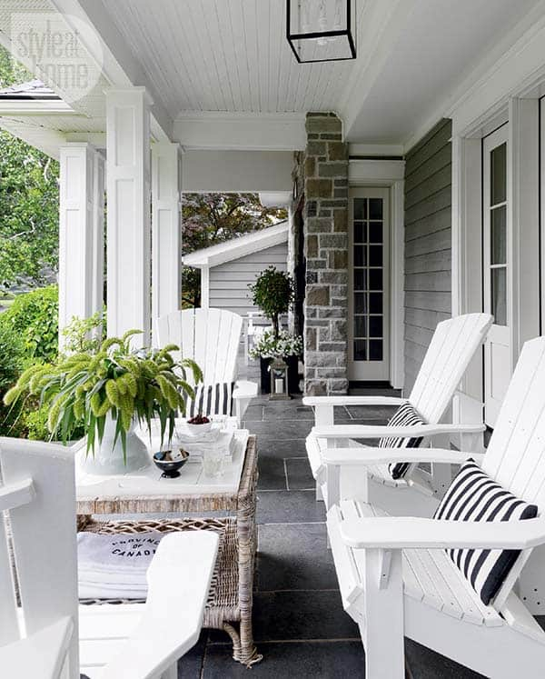 Seaside Chic Style-Oakville-10-1 Kindesign