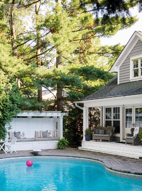 Seaside Chic Style-Oakville-11-1 Kindesign