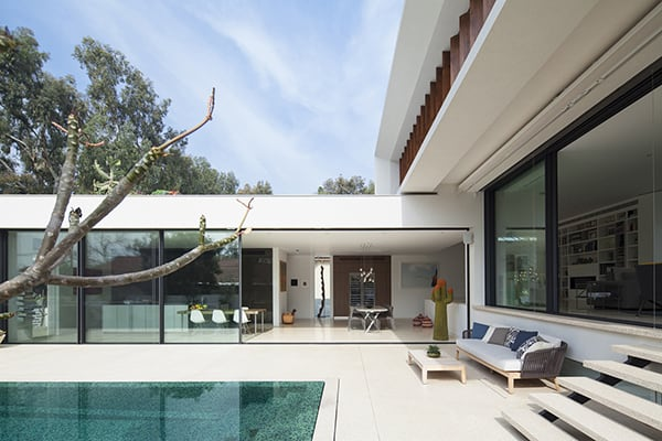 TV House-Paz Gersh Architects-05-1 Kindesign