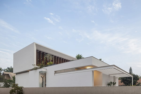 TV House-Paz Gersh Architects-14-1 Kindesign