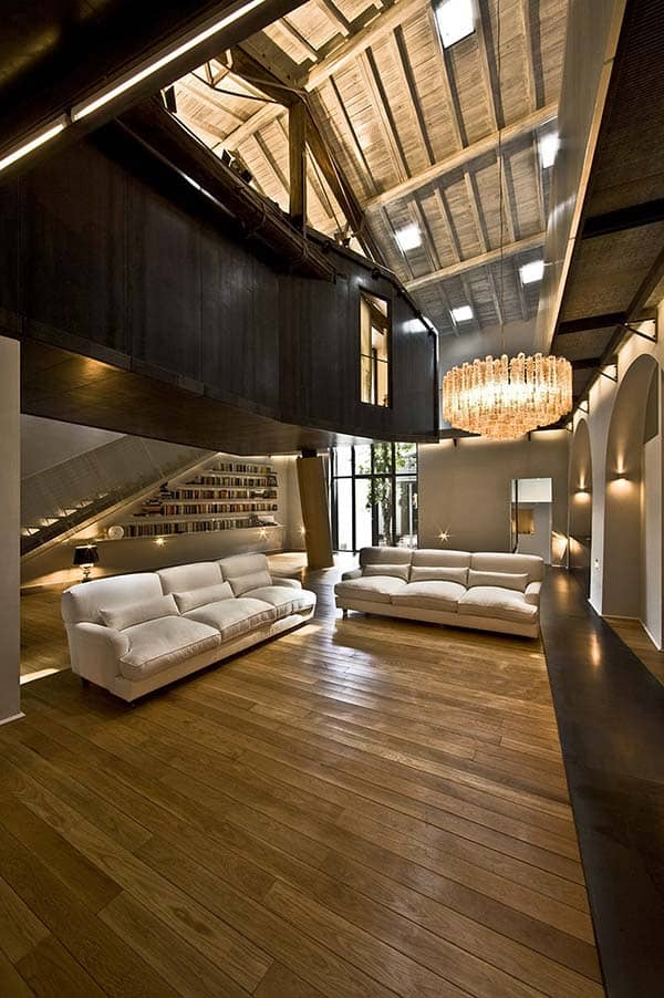 Trastevere Loft-MdAA architects-06-1 Kindesign