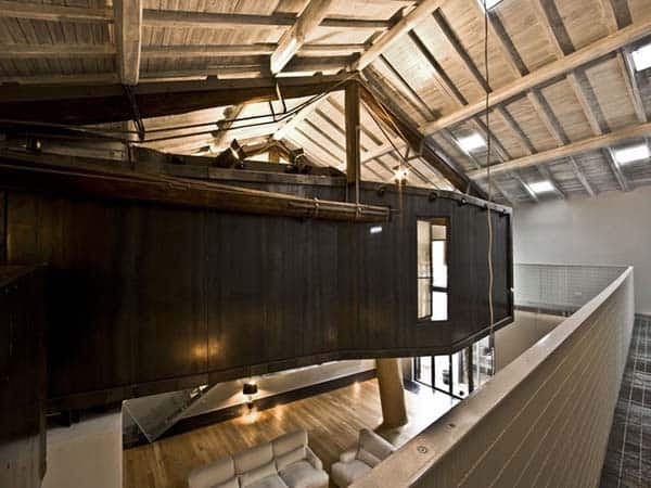 Trastevere Loft-MdAA architects-10-1 Kindesign