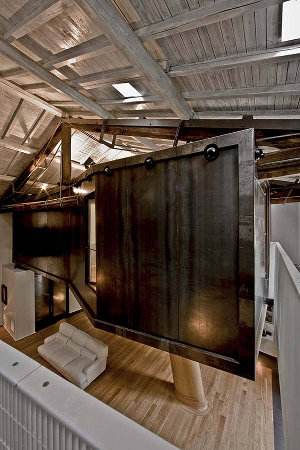 Trastevere Loft-MdAA architects-13-1 Kindesign