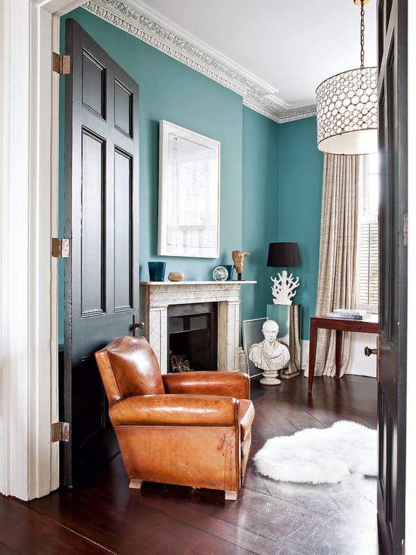 Victorian House-Katrina Phillips-04-1 Kindesign