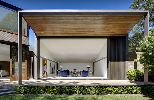 Woollahra Residence-Tzannes Associates-02-1 Kidesign