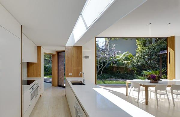 Woollahra Residence-Tzannes Associates-05-1 Kidesign