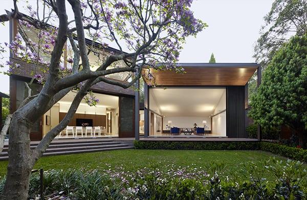 Woollahra Residence-Tzannes Associates-06-1 Kidesign