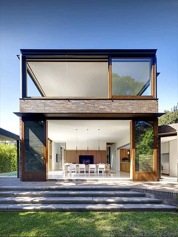 Woollahra Residence-Tzannes Associates-08-1 Kidesign