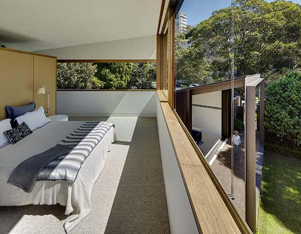 Woollahra Residence-Tzannes Associates-11-1 Kidesign