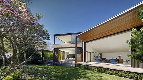 Woollahra Residence-Tzannes Associates-12-1 Kidesign