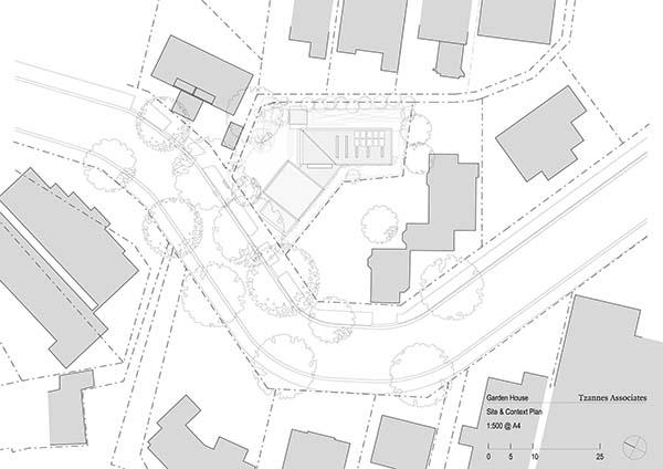 Woollahra Residence-Tzannes Associates-13-1 Kidesign