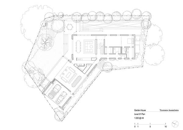 Woollahra Residence-Tzannes Associates-14-1 Kidesign