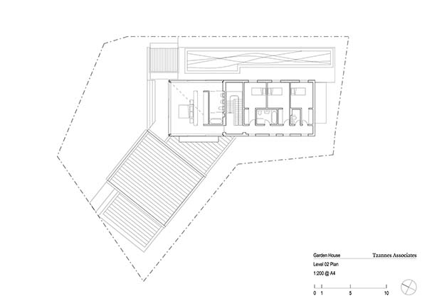 Woollahra Residence-Tzannes Associates-15-1 Kidesign