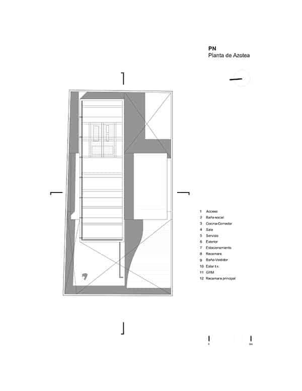 Alazraki Residence-Yuri Zagorin Alazraki-15-1 Kindesign