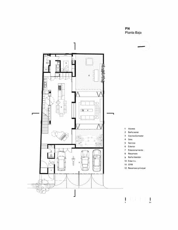 Alazraki Residence-Yuri Zagorin Alazraki-16-1 Kindesign