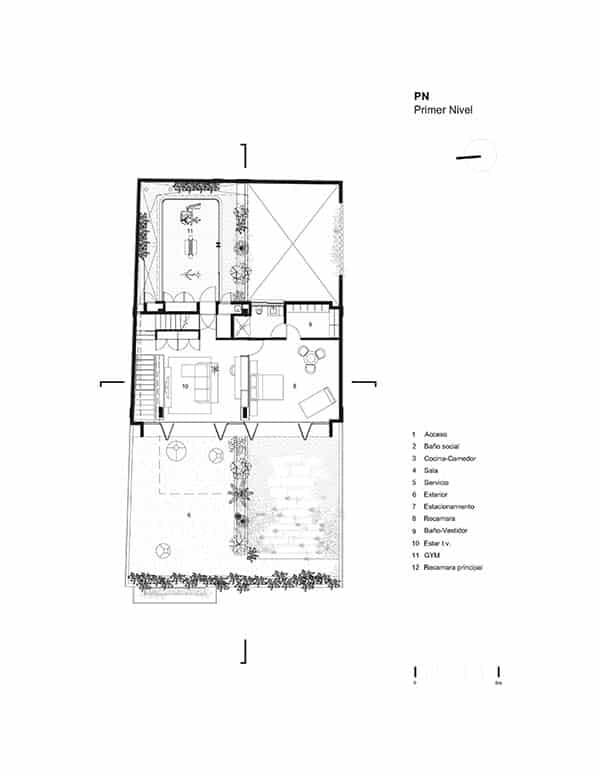 Alazraki Residence-Yuri Zagorin Alazraki-17-1 Kindesign