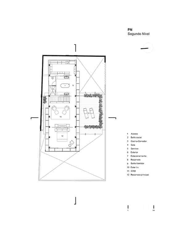 Alazraki Residence-Yuri Zagorin Alazraki-18-1 Kindesign