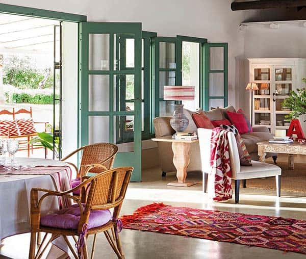 Andalusian Farmhouse-Amparo Garrido-02-1 Kindesign