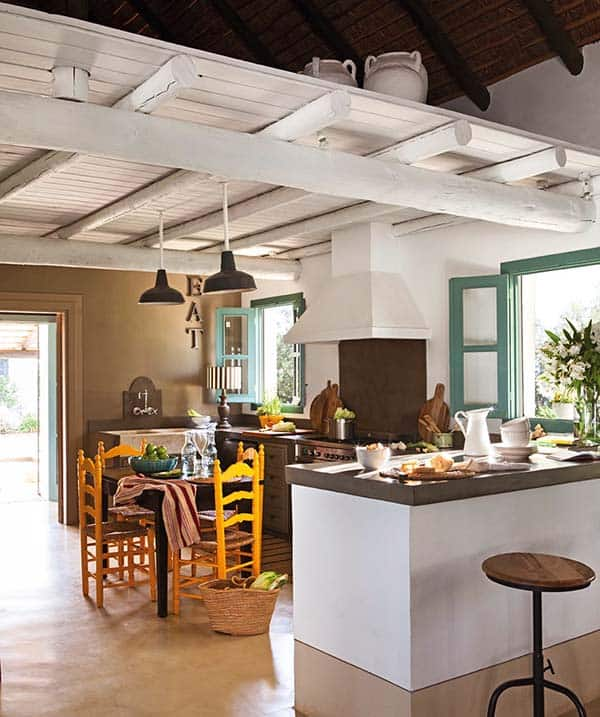 Andalusian Farmhouse-Amparo Garrido-03-1 Kindesign