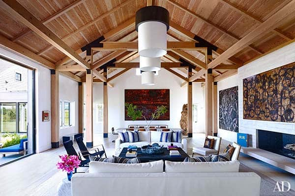 featured posts image for Martha's Vineyard home designed for an art collector