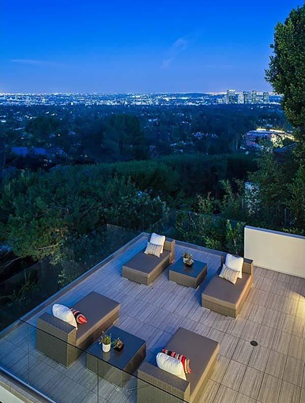 Beverly Hills Residence-08-1 Kindesign
