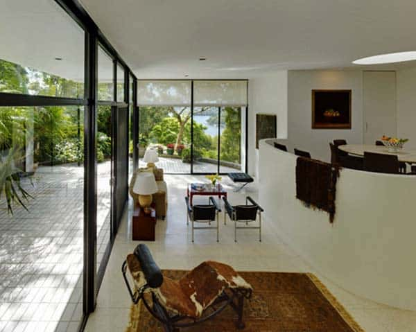 Castlecrag House-Porebski Architects-06-1 Kindesign