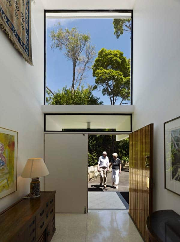 Castlecrag House-Porebski Architects-10-1 Kindesign