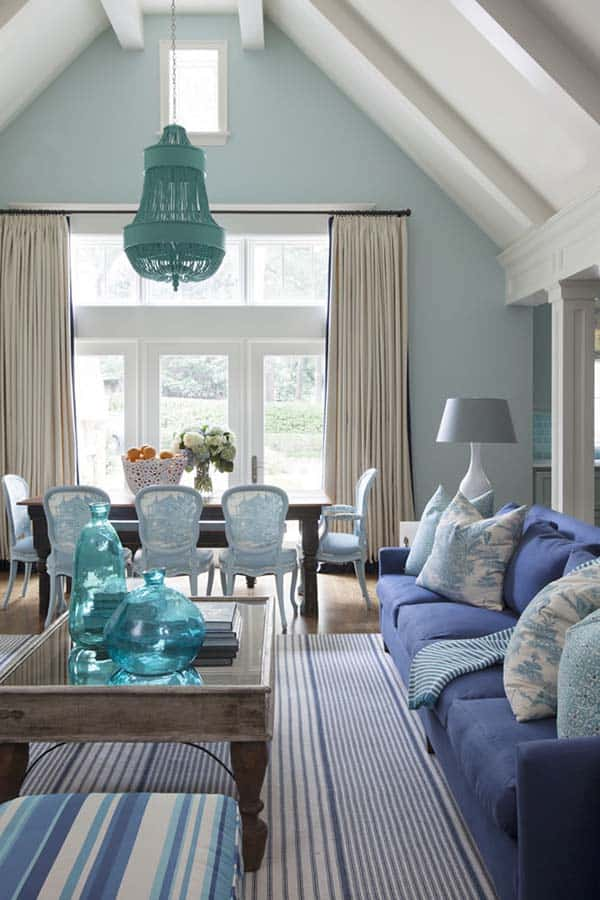 Colorful Family Home-Tobi Fairley-02-1 Kindesign