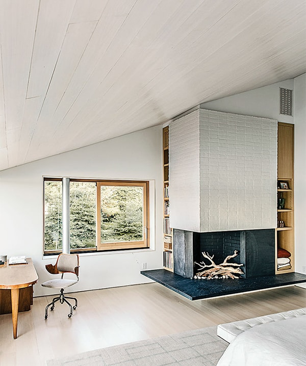 Connecticut Vacation House-Gray Organschi Architecture-13-1 Kindesign