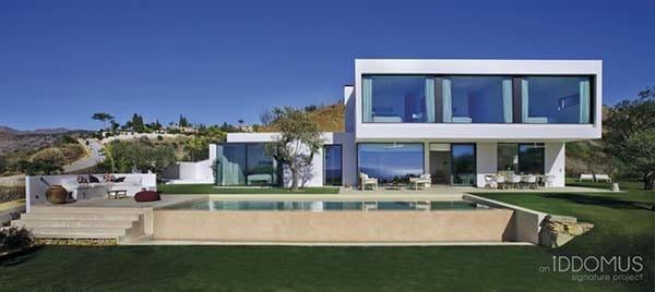 Contemporary Home in Marbella-Iddomus Company-15-1 Kindesign