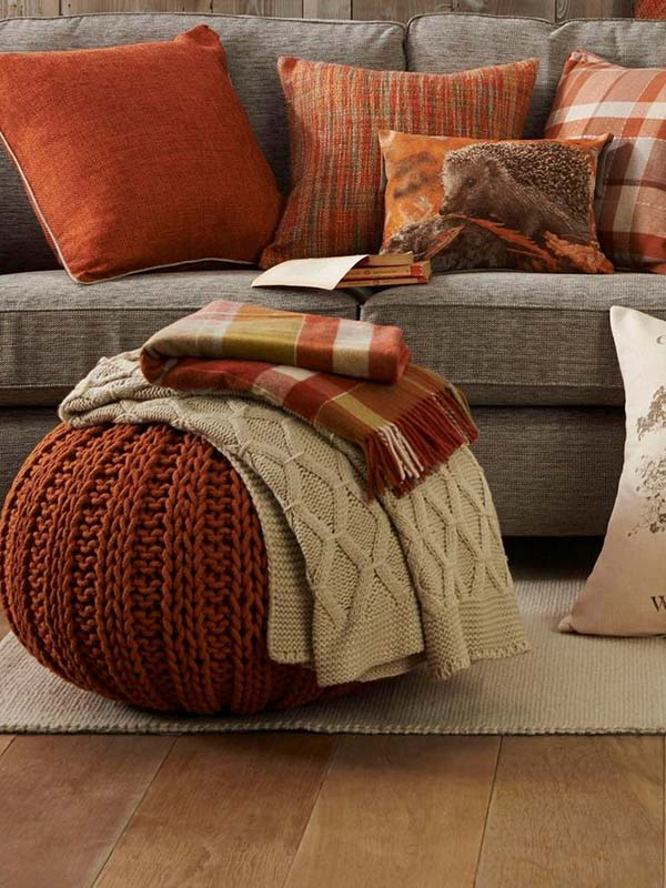 Fall-Inspiring Living Room Designs-06-1 Kindesign